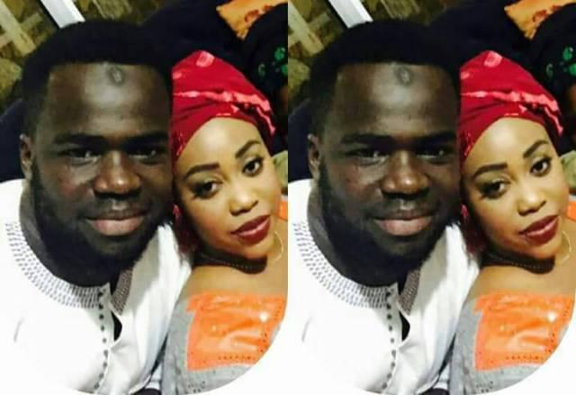 4 photos inédites :La Sénégalaise Madah Bitèye et Cheick Tiote, un amour brisé