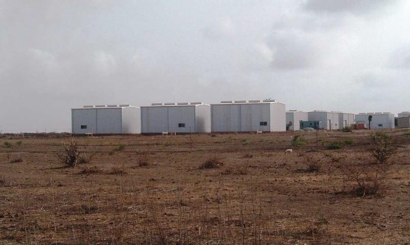"""Expropriation à Diamniadio: """"Senegindia"""" se sucre à la place de ses clients"""