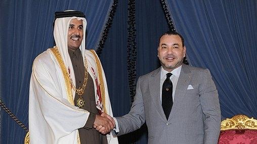 """Comment le Qatar contourne le """"blocus"""" commercial de ses voisins"""