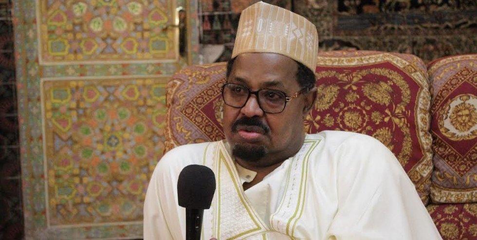 """Ahmeth Khalifa Niasse : """"si je racontais ce que mon père m'a dit sur Serigne Touba, tous les mourides (…) Il m'a confié que Khadimoul Rassoul est le Coran en mouvement"""""""