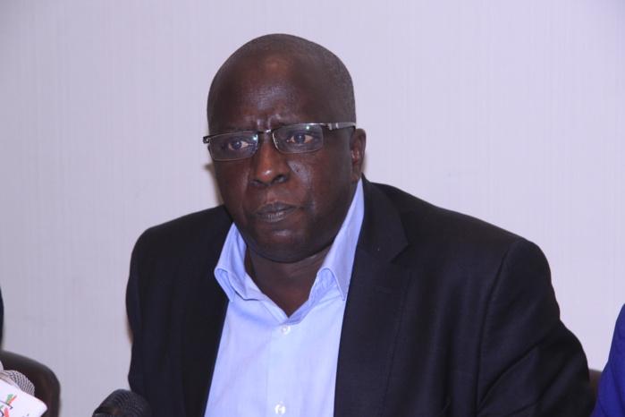 """Me Baboucar Cissé aux avocats du maire de Dakar: """"Si Khalifa Sall paye la caution, le juge le laissera sortir"""""""