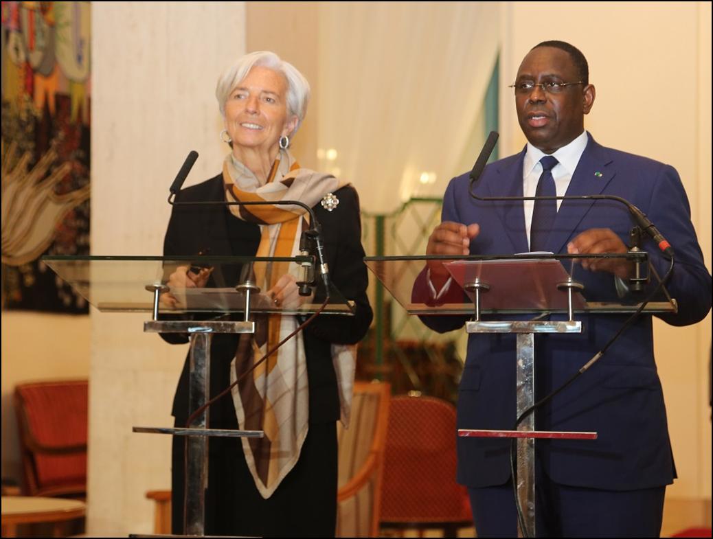 Développement durable: Le Sénégal engage les travaux d'intégration des Odd dans le Pse