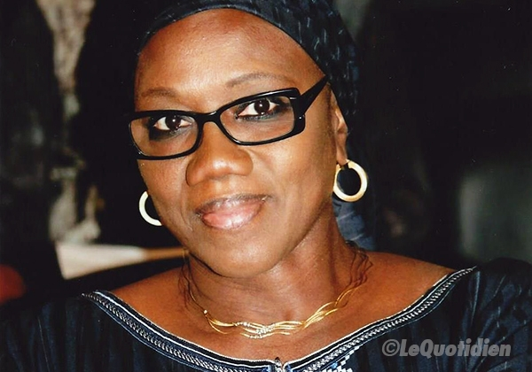 Penda Ndiaye Cissé, porte-parole adjointe de l'Afp : « Aucune compagnonnage ne peut tuer notre parti »