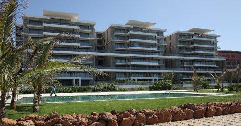Eden Rock : Lancement de la vente des appartements de Bibo Bourgi