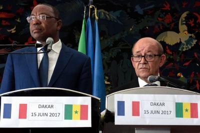 Gambie: de quelles «menaces» parle le chef de la diplomatie sénégalaise?