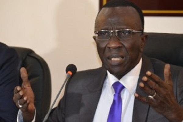 Crise de leadership dans « Macky 2012 »: des leaders de la coalition se donnent en spectacle devant la presse