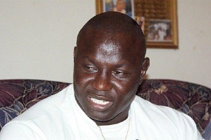 """Bombardier lance un ultimatum à Assane Ndiaye: """"s'il ne le régularise pas au niveau du Cng avant la fête de la Korité, il devra faire sans moi"""""""