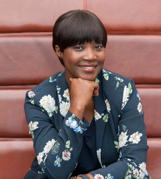 Tiguidanke Mounir Camara, l'une des femmes les plus influentes de Guinée-Conakry