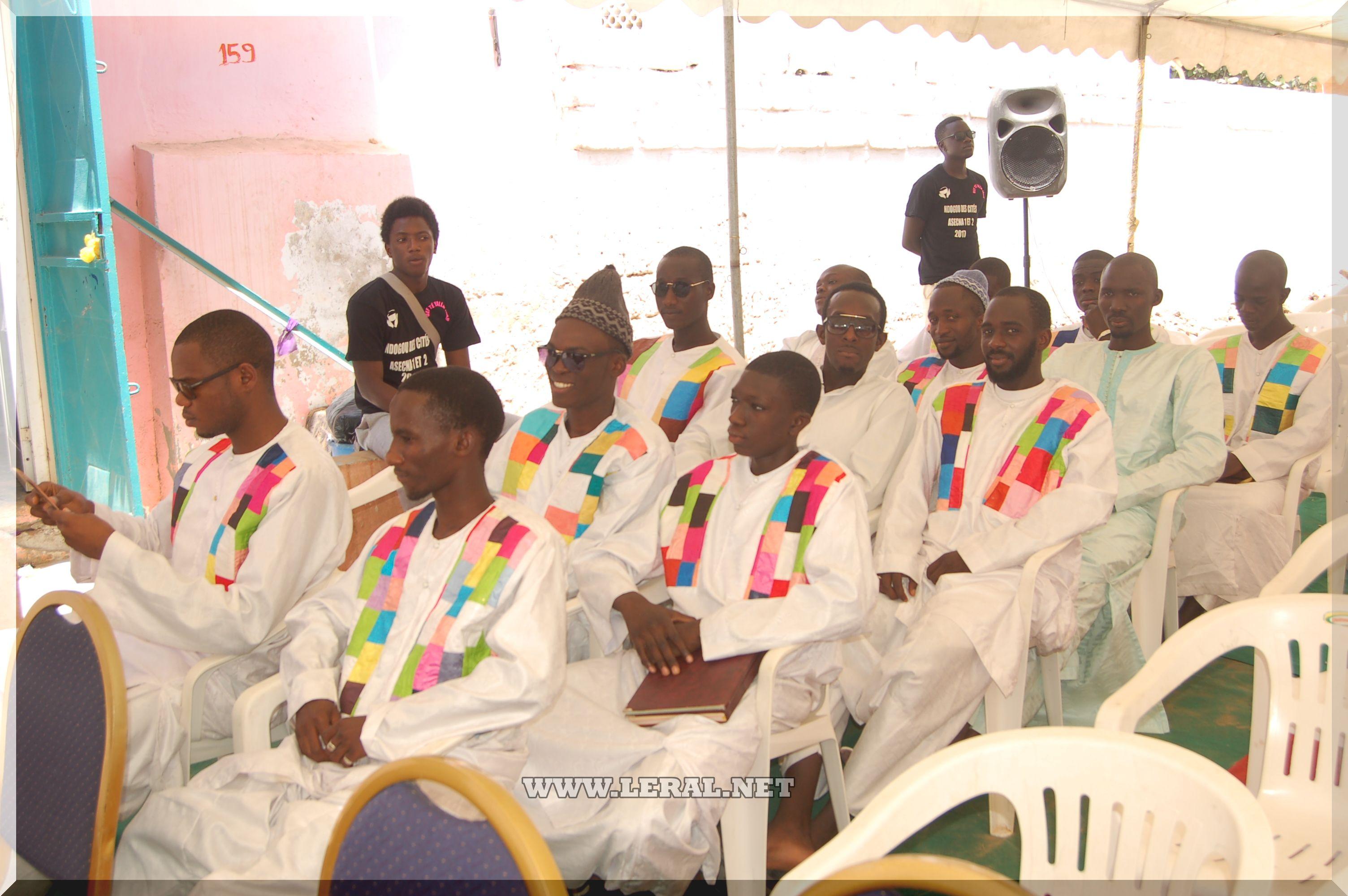 14e Edition de la Conférence religieuse de l'Association Sope Naby des femmes des cités Asecna