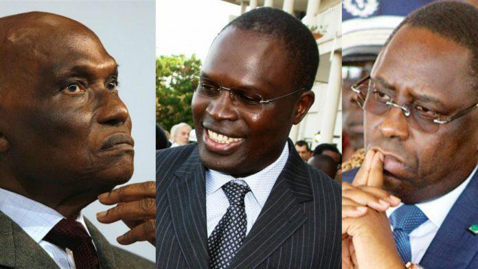 Décryptage : Pourquoi le projet d'alliance entre Abdoulaye Wade et Khalifa Sall a viré au fiasco ?