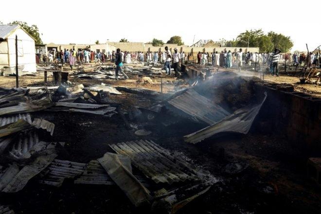 Nigéria : 16 morts dans des attentats-suicides dans le nord-est