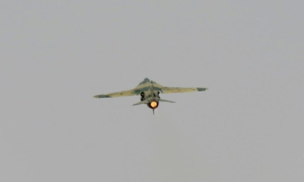 """Avion syrien abattu par Washington: Moscou dénonce un """"acte d'agression"""""""