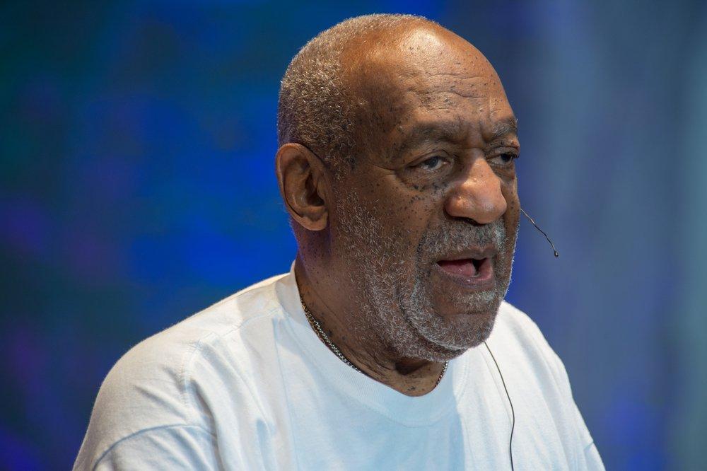 Procès de Bill Cosby : pour une avocate, jamais autant de femmes n'ont accusé un même homme
