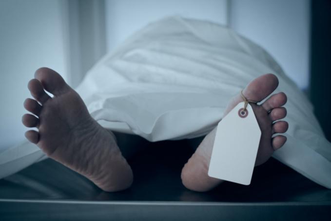 Accident mortel: Un chinois perd la vie dans un accident de la circulation