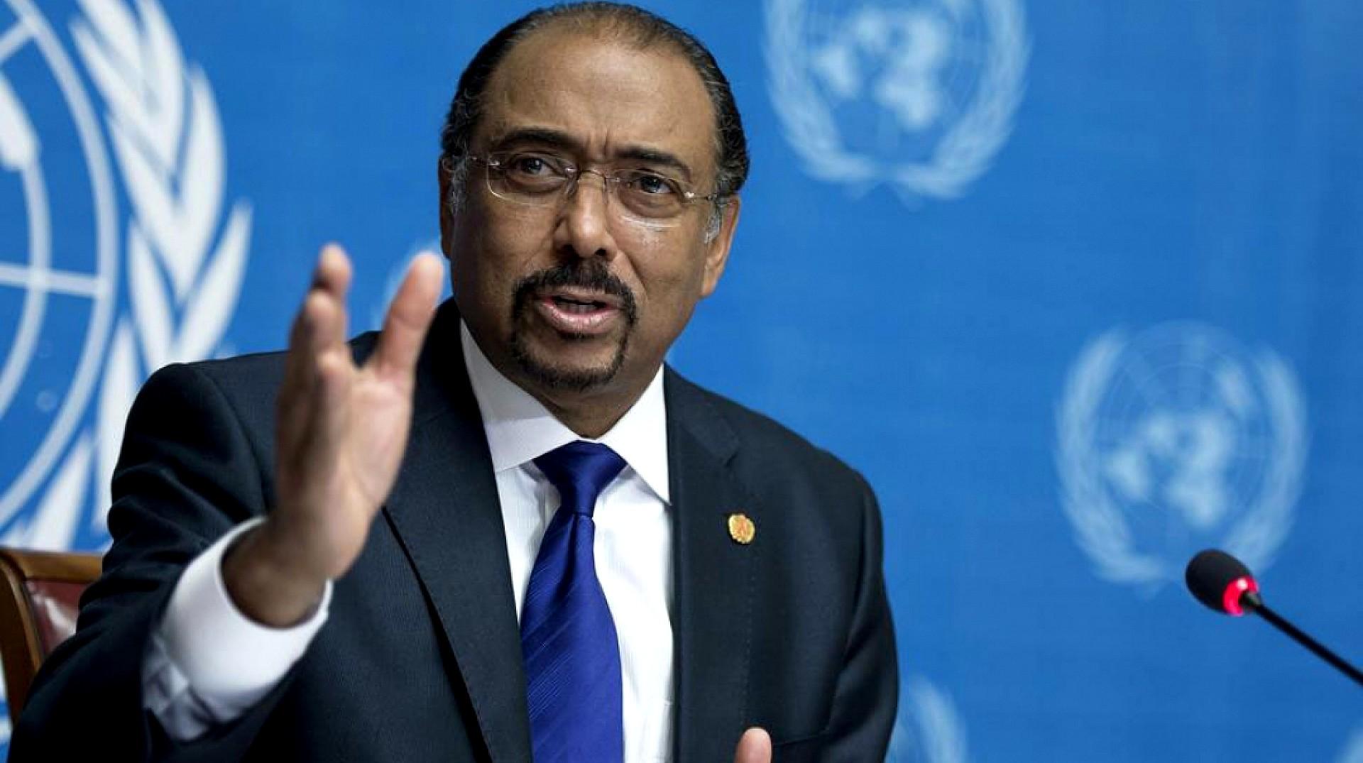 Michel Sidibé, Directeur Exécutif Onusida: « Le Sénégal reste un modèle dans la lutte contre le Sida »