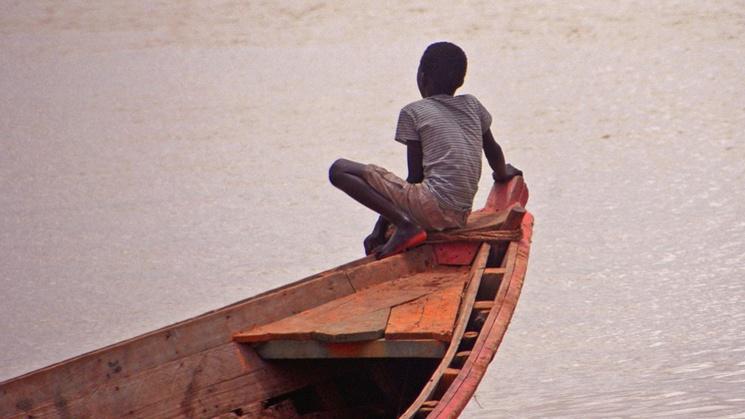 NOYADE: mort tragique d'un élève sur le bras du fleuve de Guet-Ndar