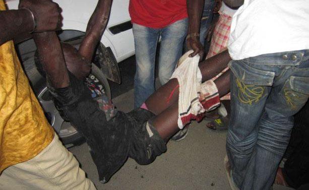 Gambie: Un Sénégalais arrêté pour 2 meurtres, 4 viols et 4 incendies