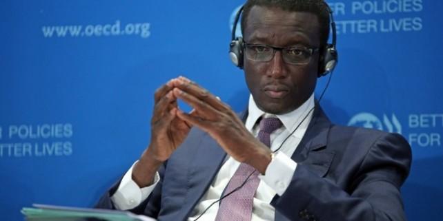 Avis de décès de Marième Baal, mère de Amadou Bâ, ministre de l'Economie, des Finances et du Plan