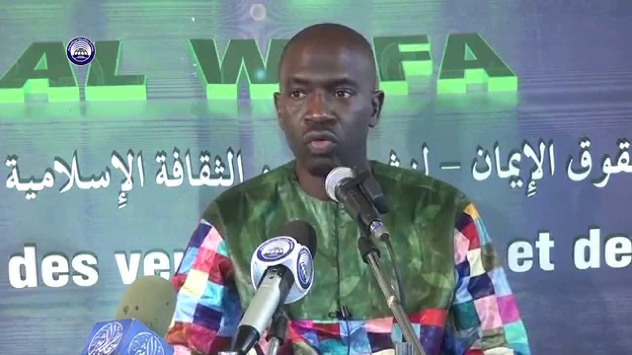 Législatives : Mamadou Sy Tounkara prône le « dégagisme » pour court-circuiter les politiciens professionnels