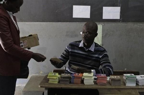 Législatives 2017 : Les militaires et les civils voteront le même jour