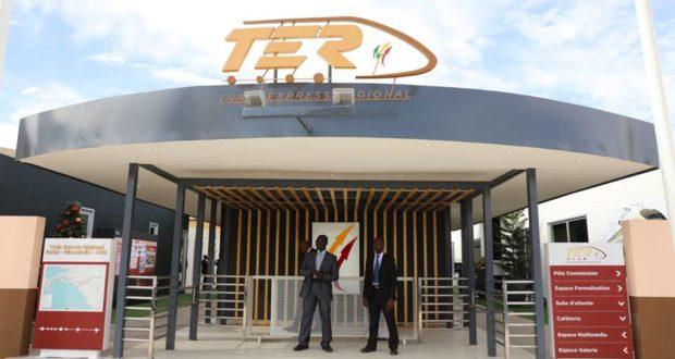 Financement du TER : La Bad contribue à hauteur de 120 milliards de Fcfa