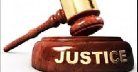 Le transitaire Ibrahima Fall soutire 115 millions de F CFA au marabout