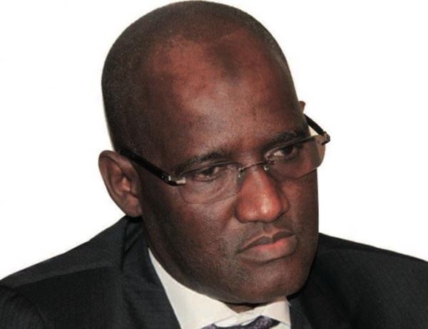 """Mansour Elimane Kane : """"Dans 6 mois, le permis à point sera effectif au Sénégal"""""""