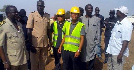 Bambey: Les populations de Réfane s'opposent à l'incinération du corps d'un ouvrier chinois
