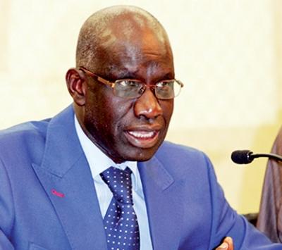 """Mbagnick Ndiaye, ministre de la Culture et de la Communication: """"Certains patrons (de presse)  poussent les reporters à être des mendiants"""""""