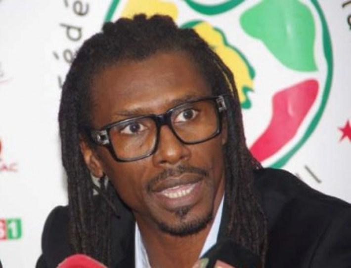 Entretien exclusif avec Aliou Cissé : «Mon rêve : voir le Sénégal retourner à la coupe du monde et décrocher un trophée continental »