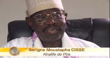 Nécrologie: Disparition de Serigne Moustapha Cissé de Pire