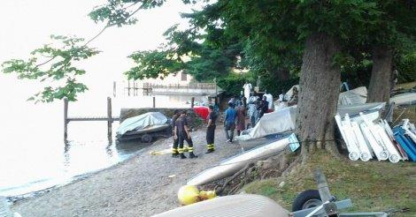 Italie: Deux enfants sénégalais âgés de 10 et 12 ans, se noient dans un lac