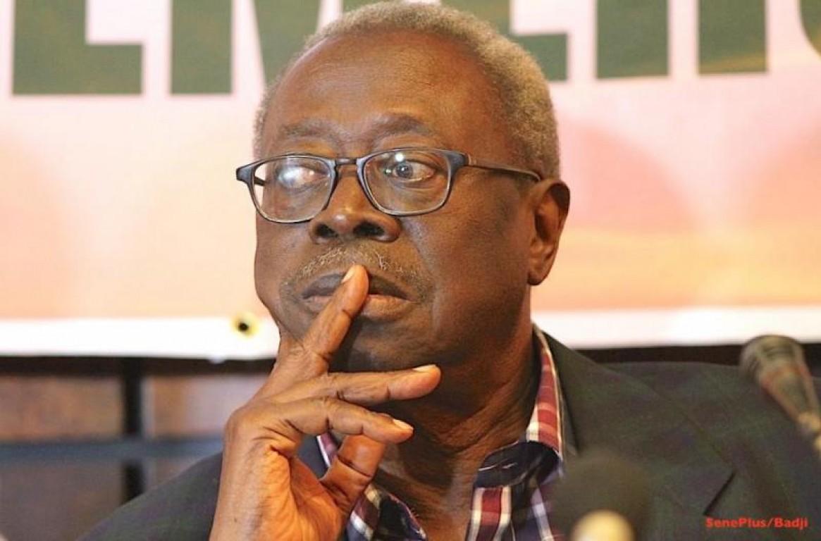 Robert Sagna sur Habib Thiam : « C'est l'un des meilleurs Pm que le Sénégal a eus »