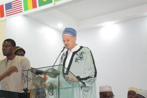"""Photos-Remise de Prix de la 5e édition du """"Concours Prix international Cheikh Ibrahima Niass"""" pour le récital du Saint Coran"""