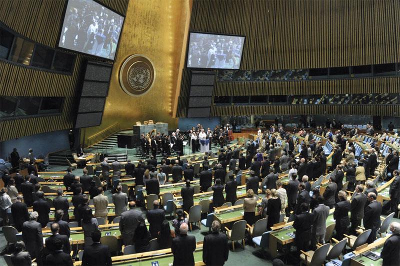 Le Sénégal vient d'être réélu au Comité des Nations-Unies pour la Protection des Droits de Tous les Travailleurs Migrants