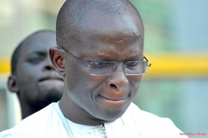 Touba : la tête de liste de la coalition de Modou Diagne Fada, démissionne