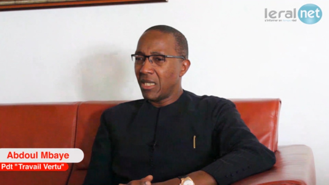 Abdoul Mbaye sur les Législatives: «Il va falloir envisager le prolongement de la durée du vote»