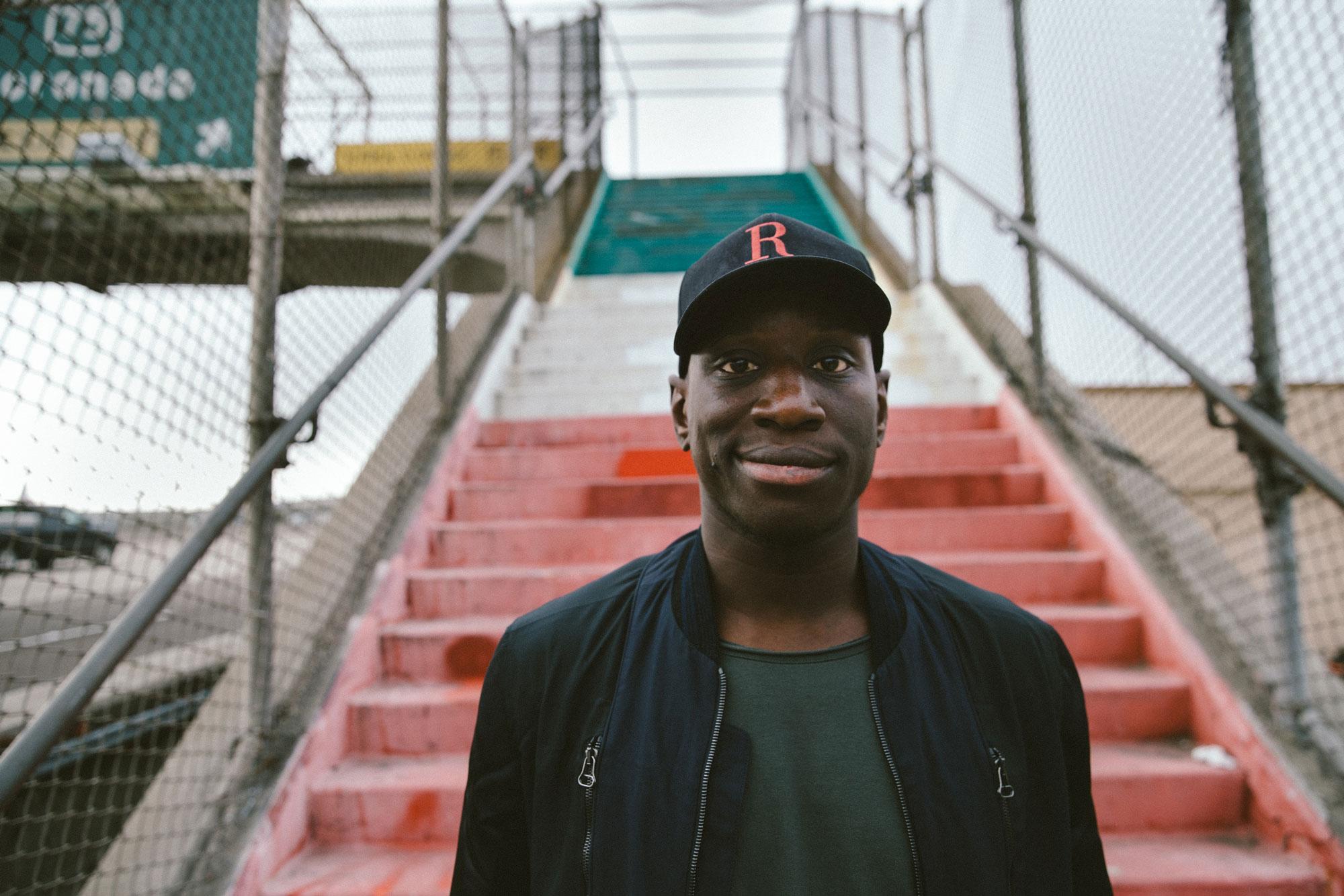 Demba Ba partage sa vision pour son futur club, San Diego Nasl
