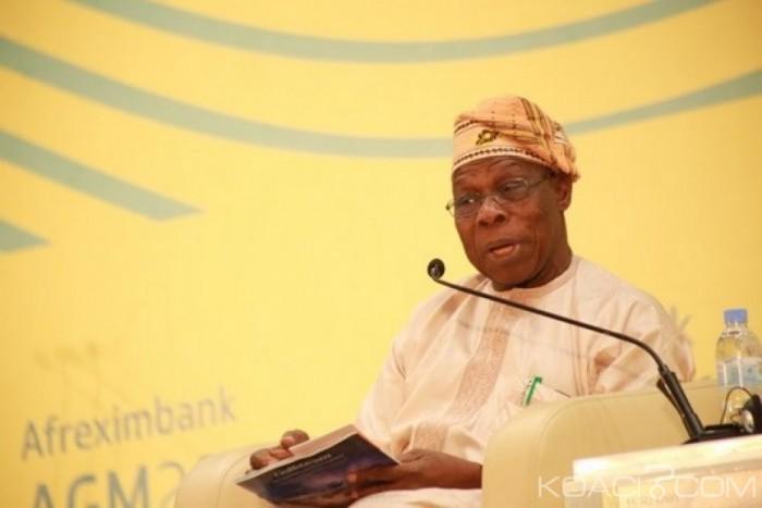 Cedeao: Monnaie unique, Obasanjo suggère «ECO» aux Chefs d'Etat