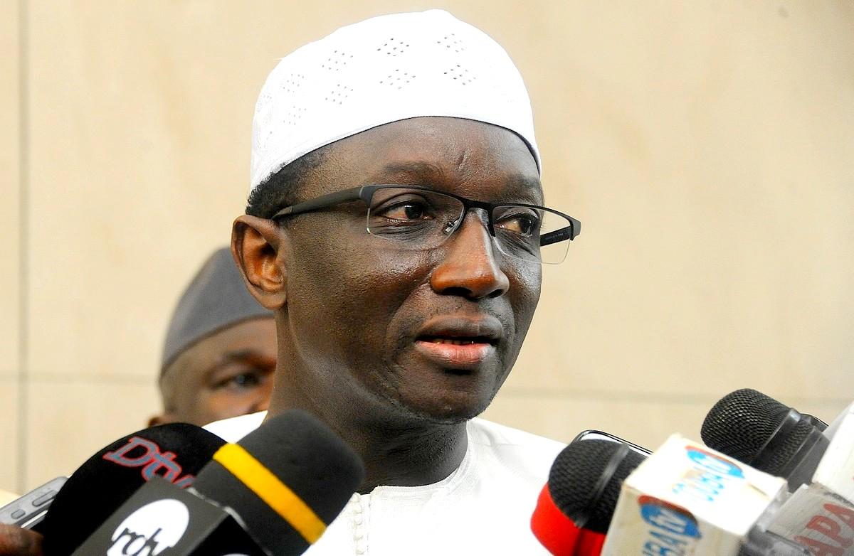 Le budget du Sénégal va atteindre 3720,25 milliards de francs Cfa