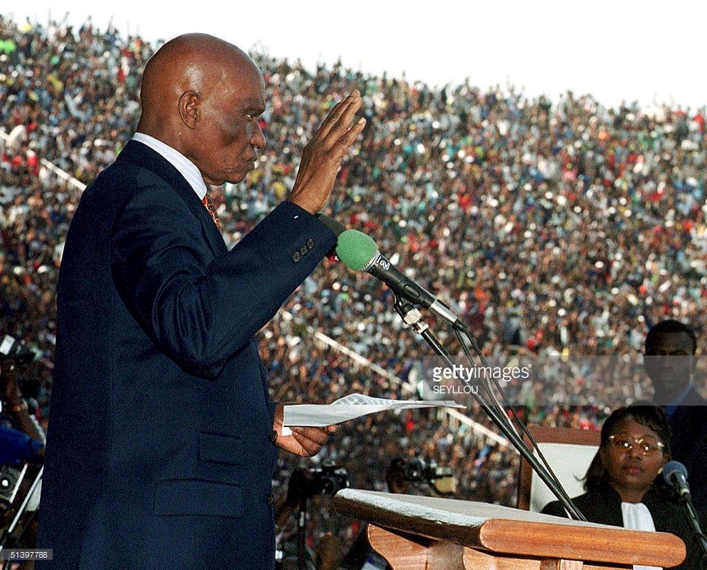 Législatives : Abdoulaye Wade, l'éternel retour de nouveau évoqué
