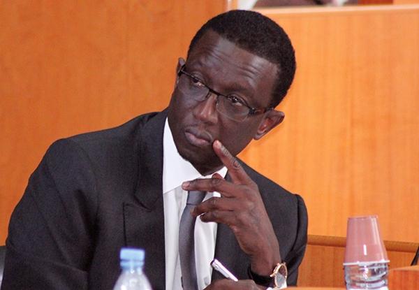 Amadou Ba, « seuls 122 000 titres fonciers ont été délivrés au Sénégal, depuis 1932 »