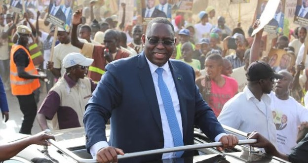 Dernière minute : La tournée économique du président Macky Sall à Fatick et Kaolack reportée