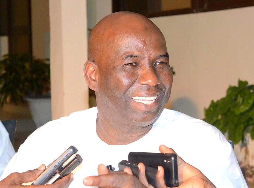 Soupçons d'achats de conscience: Abdoulaye Sally Sall sème la panique à Ranérou