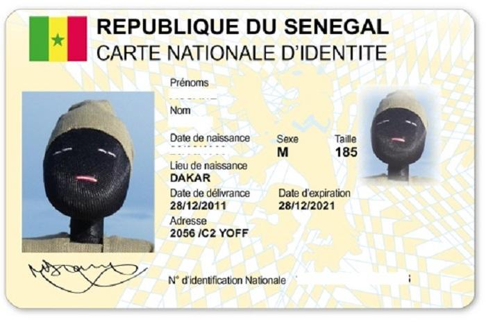 Les cartes nationales d'identité ne seront pas valides à partir du 30 juillet prochain (Autorité)