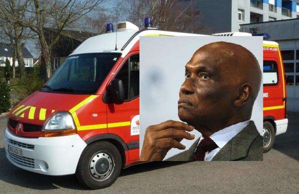 Colonel Malick Cissé : «je demande à l'Etat du Sénégal de mettre à la disposition de Me Wade, une ambulance médicalisée…»