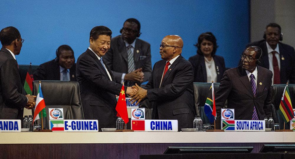 Chinois en Afrique : ce qu'ils représentent vraiment