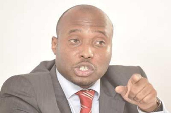 Barthélémy Dias, menace le chef de l'Etat: « Macky ne va pas battre campagne à Dakar. Ce que je dis, je le ferai »