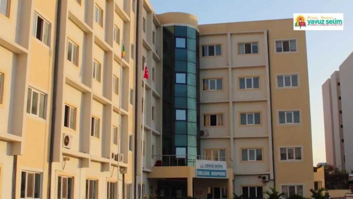 Mandat d'arrêt international:  La  DIC ferre un professeur de Yavuz Selim à l'ambassade des Usa à Dakar
