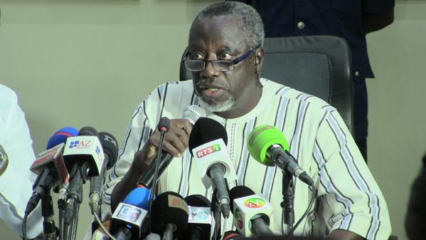 Dernière minute : Babou Diaham demeure et reste toujours le Directeur de l'Office du Bac